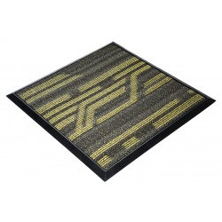 Tapete alfombra 61x61 cm...